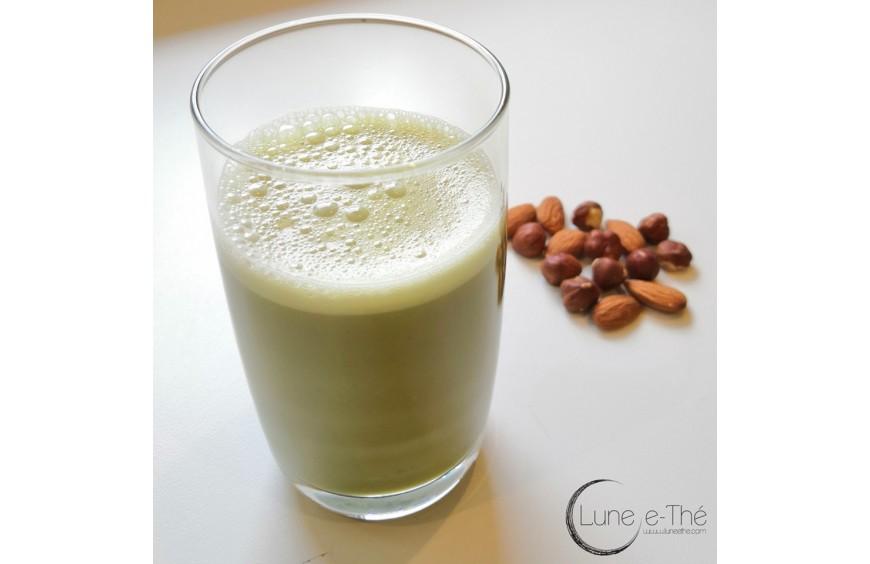 Le Matcha latte